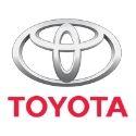 a-Toyota-car